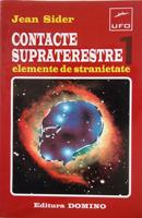 Contacte Supraterestre 1, Elemente de straneitate