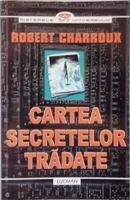 Cartea secretelor trădate