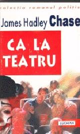 Ca la teatru