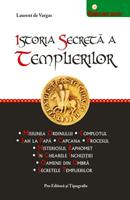 Istoria secretă a templierilor