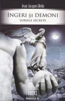 Îngeri şi demoni, sursele secrete