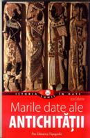 Marile date ale antichității