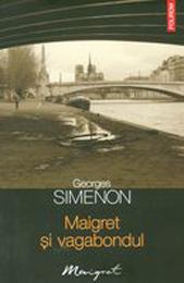 Maigret și vagabondul