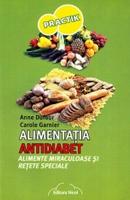 Alimentația antidiabet