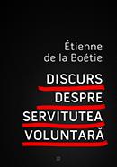 Discurs despre servitutea voluntară