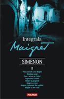 Integrala Maigret II