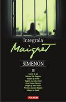Integrala Maigret III