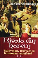 Rivala din harem - vol. II