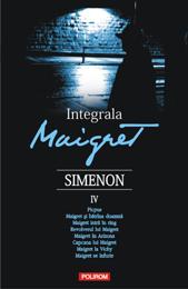 integrala_IV georges simenon