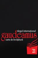 Gaudeamus 2014 București