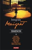 Integrala Maigret VI