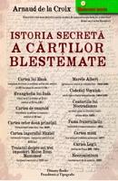 Istoria secretă a cărților blestemate
