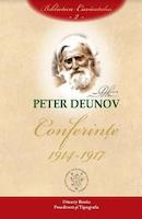 Conferințe 1914-1917. Volumul 2