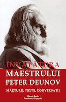 Învățătura maestrului Peter Deunov