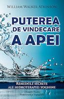 Puterea de vindecare a apei